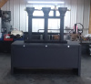 3 Burner Knifemaker/Welding Forge